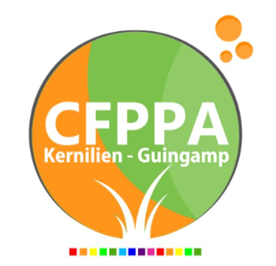 Logo CFPPA Kernilien - Kerlotec